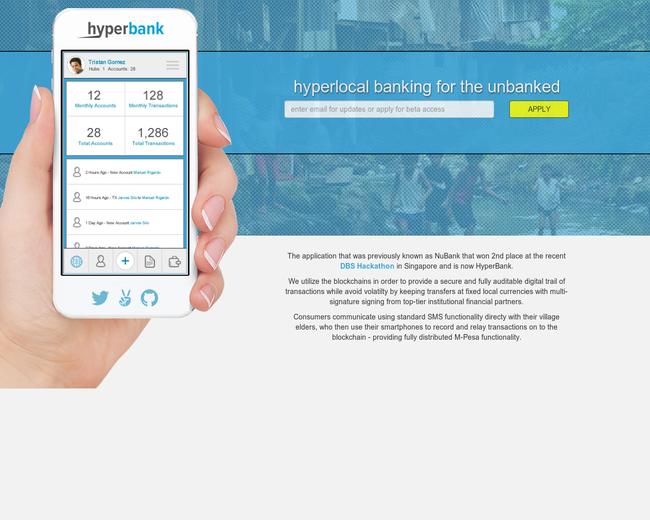 HyperBank