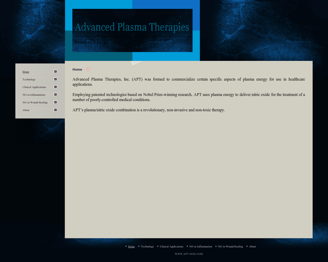 Advanced Plasma Therapies