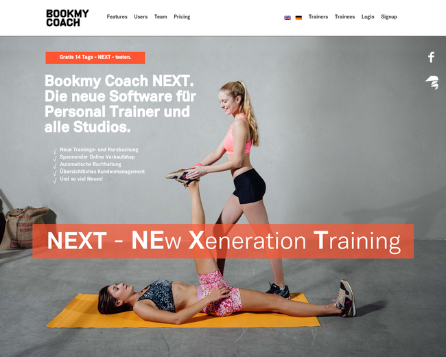 Bookmy Coach