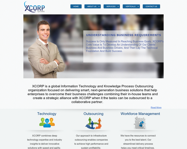 Xcorp Systems