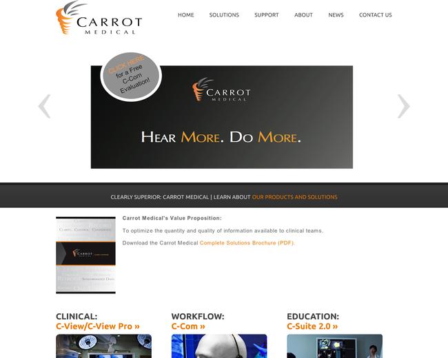 Carrot Medical