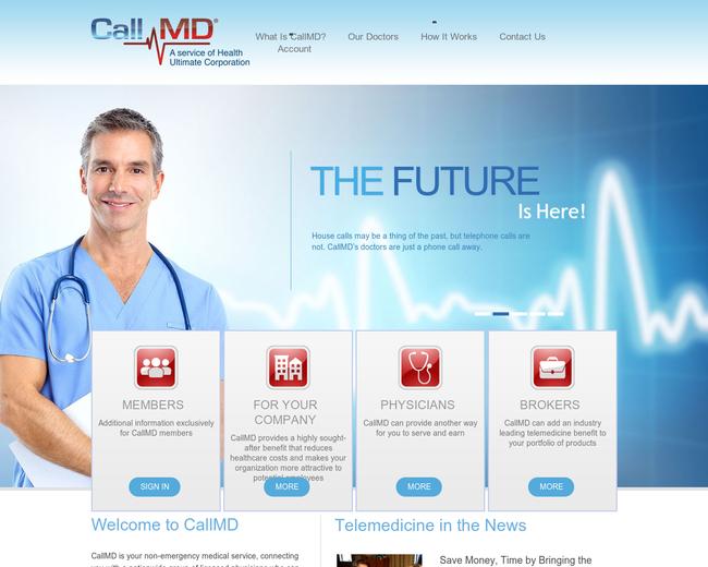 CallMD