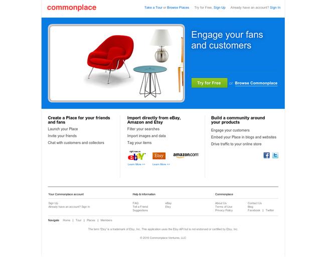 Commonplace Ventures