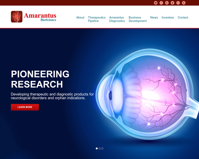 Amarantus BioSciences