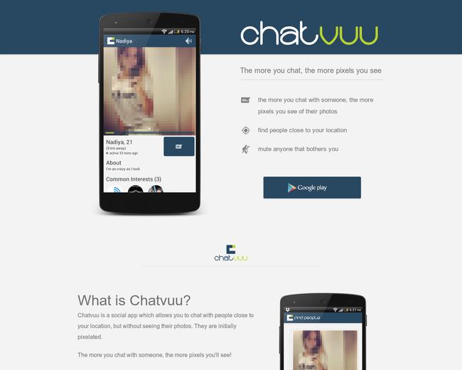 Chatvuu