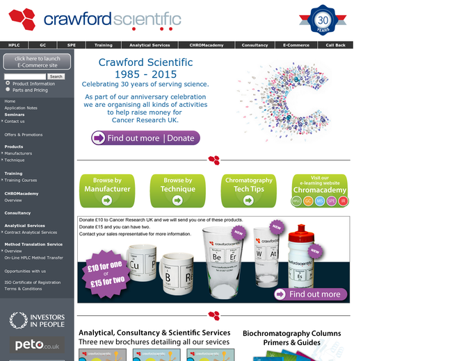 Crawford Scientific