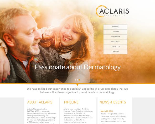 Aclaris Therapeutics