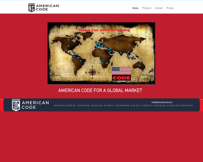 American Code & Development