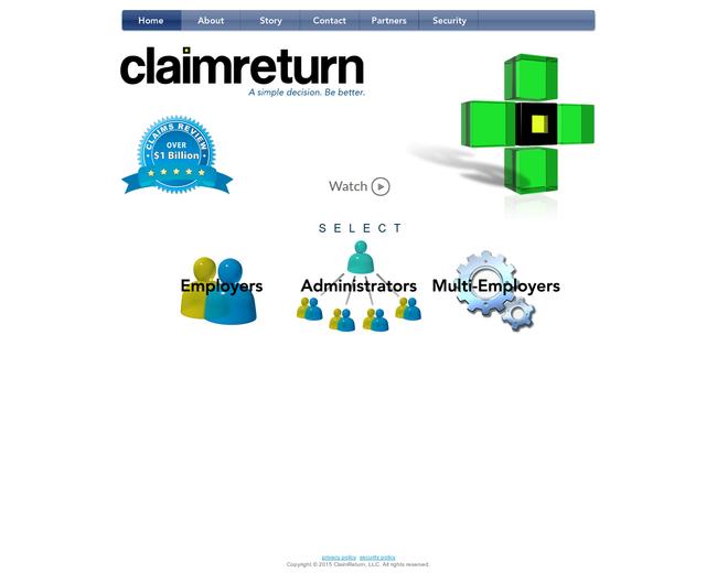 ClaimReturn