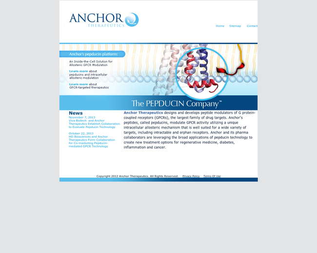 Anchor Therapeutics