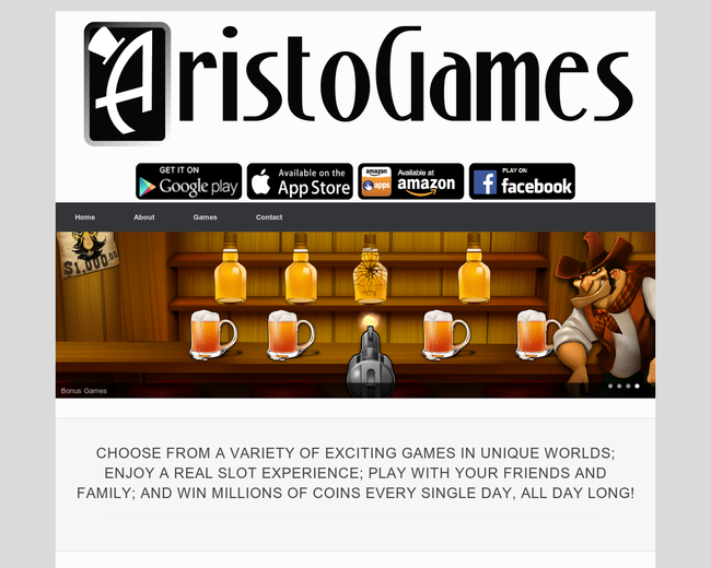 AristoGames
