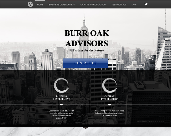 Burr Oak Advisors