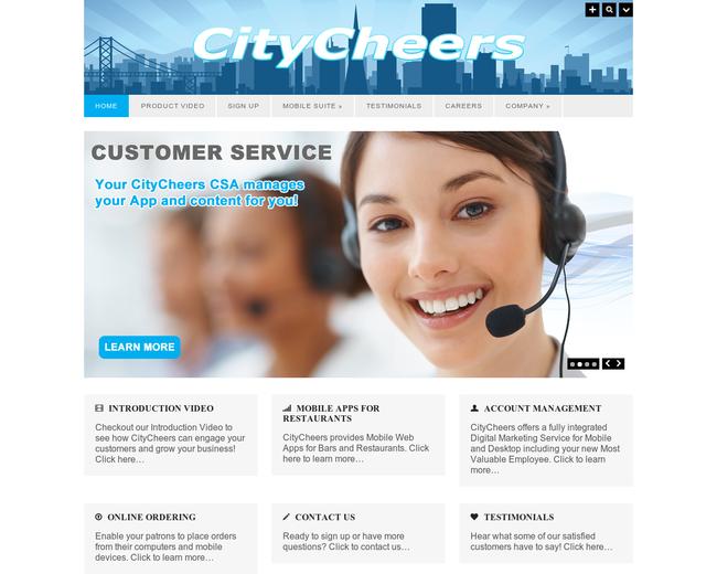 CityCheers Media