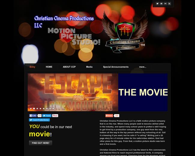 Christian Cinema Productions