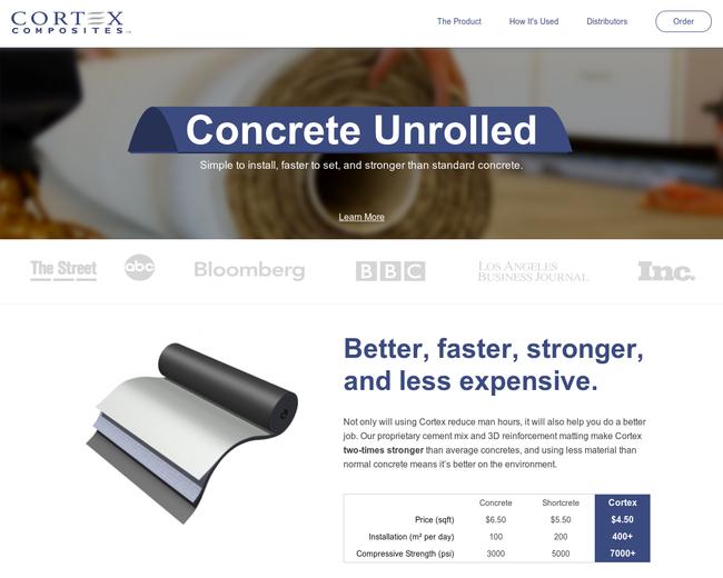 Cortex Composites