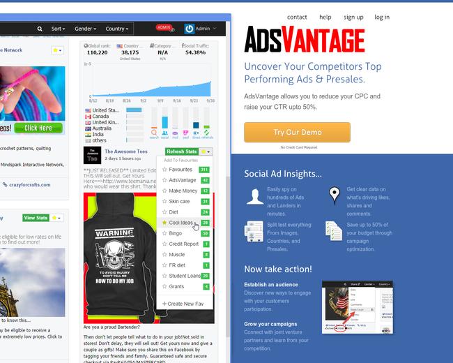 AdsVantage