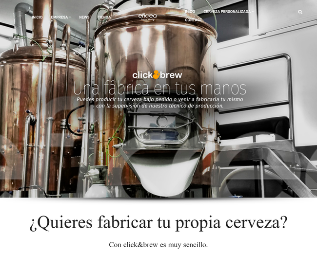 Click&Brew (company