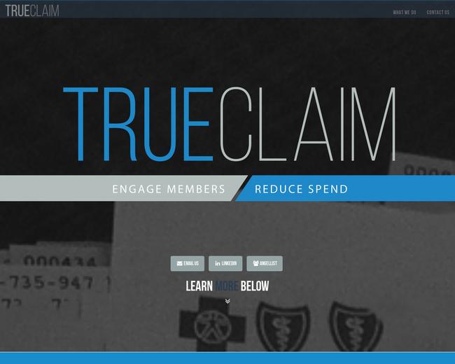TrueClaim