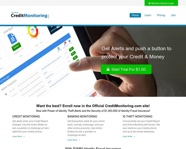 creditmontoring.com