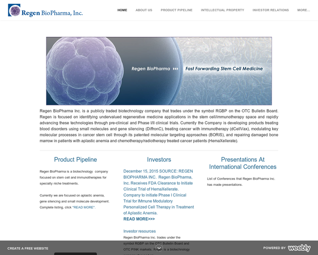 Bio-Matrix Scientific Group