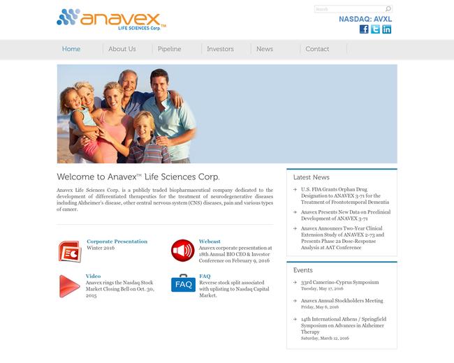 Anavex