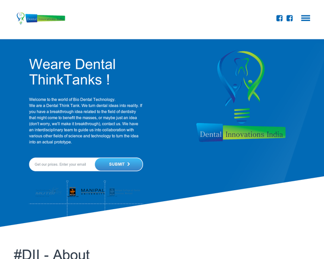 Dental Innovations India