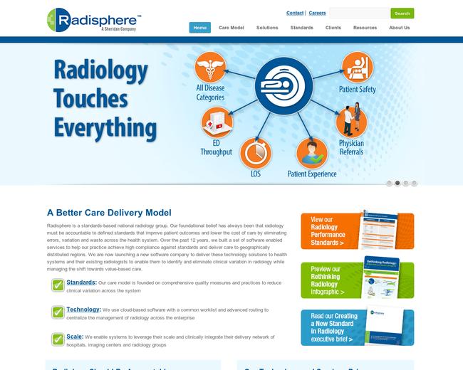 Radisphere Radiology