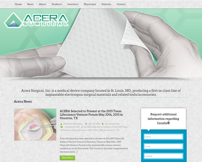 Acera Surgical