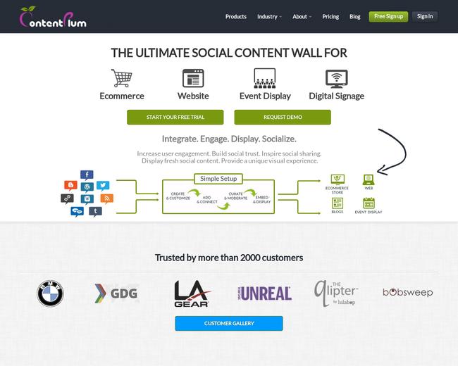 ContentPlum