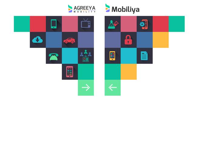 AgreeYa Mobility - Onvelop