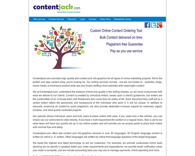 ContentJack.com