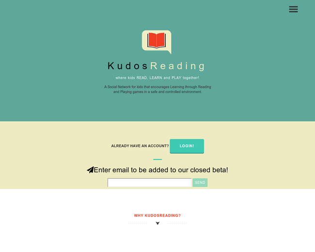 KudosReading by TaikoLabs
