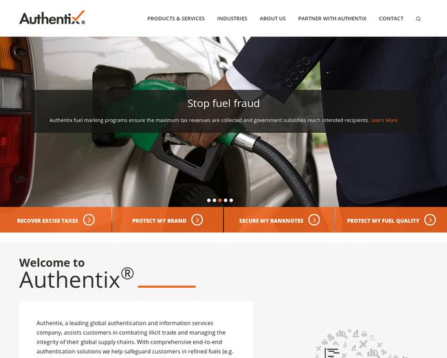 Authentix