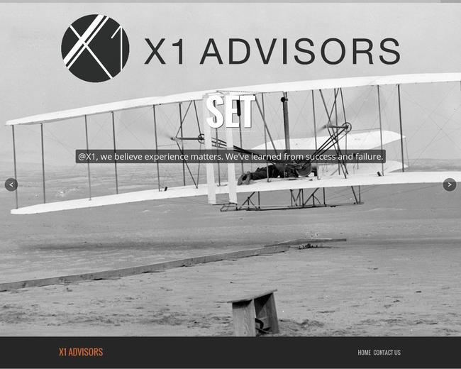 X1 Advisors