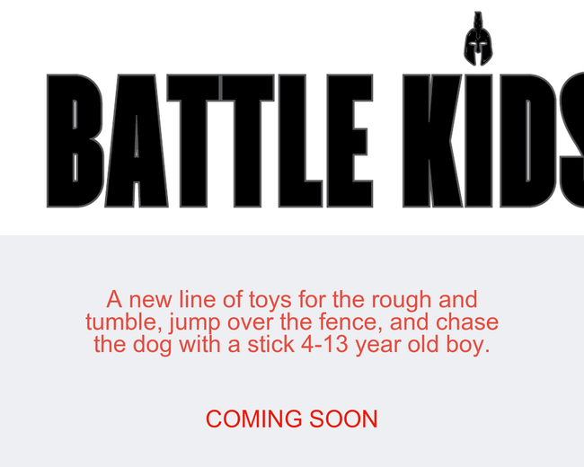 Battle Kids