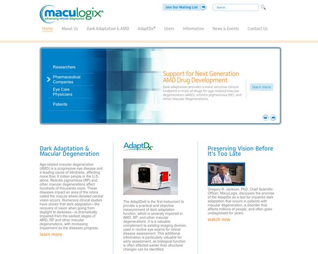 MacuLogix