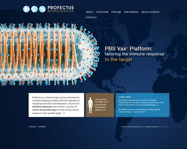 Profectus Biosciences