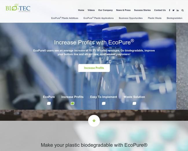 Bio-Tec Environmental