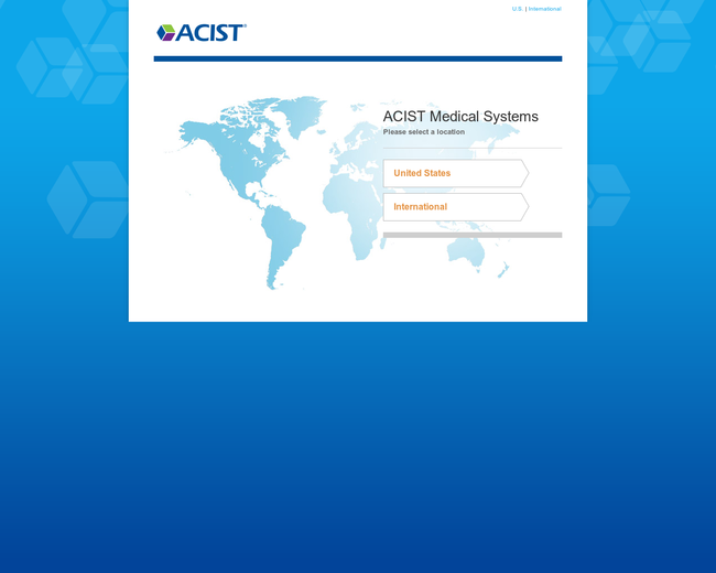 Acist Medical Systems
