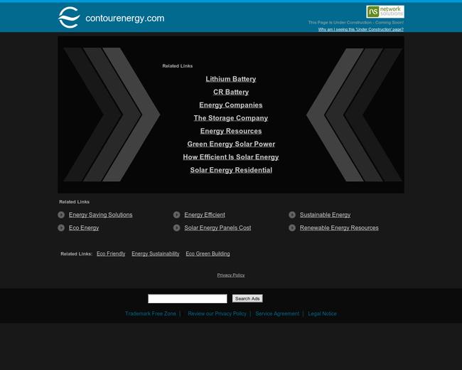 Contour Energy Systems