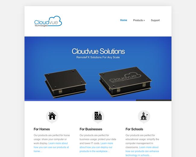 Cloudvue Technologies