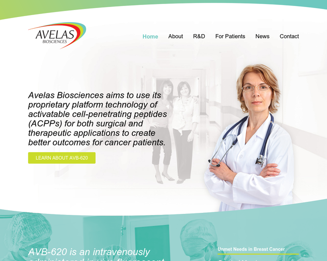 Avelas Biosciences