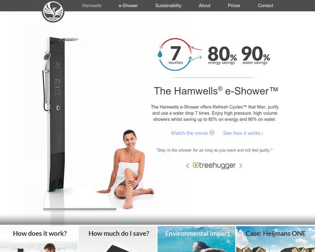 Crystal Shower