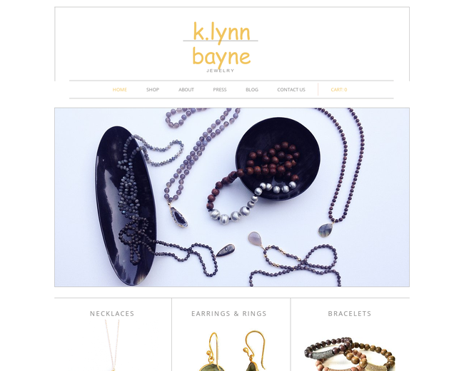 K.Lynn Bayne Jewelry