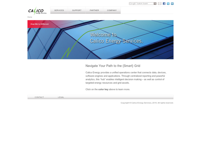 Calico Energy Services