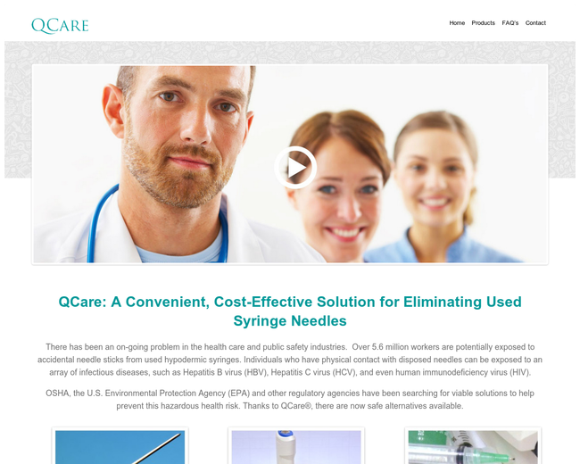 Q Care International