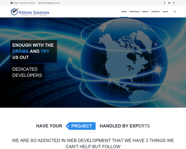 Adzbite Solutions