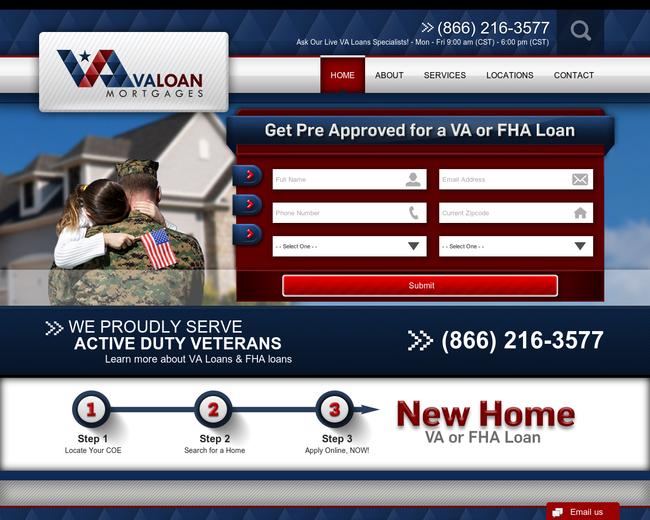 VALoanFinance