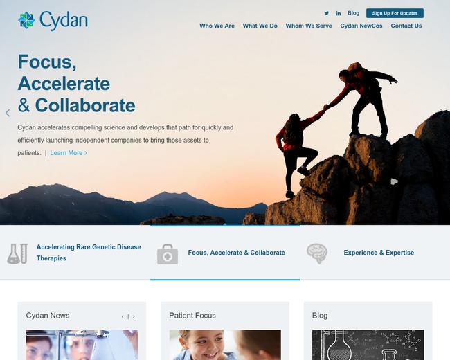 Cydan