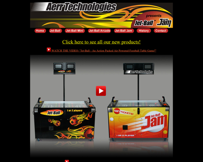 Aerr Technologies